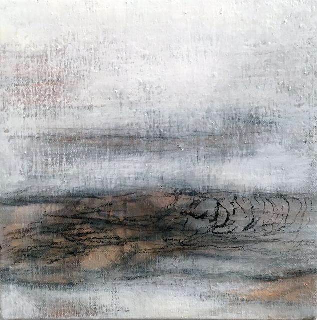 , 'undertow 13,' 2016, Court Tree Gallery