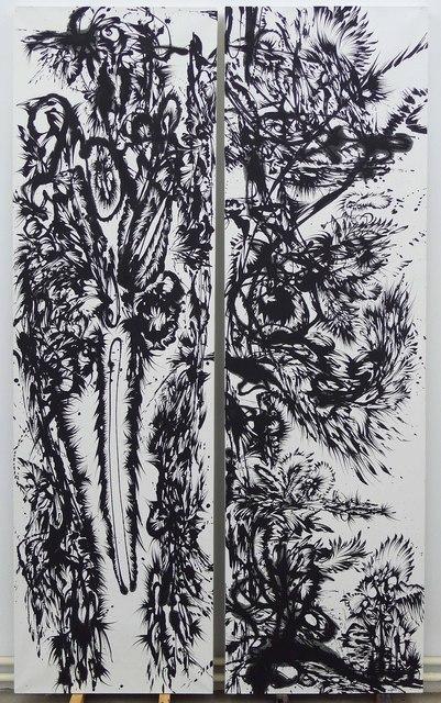 , 'Zoon – Beijing Bio No.1206,' 2012, Pékin Fine Arts