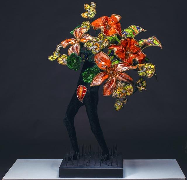 , 'Fever,' 2018, Galerie Sophie Scheidecker