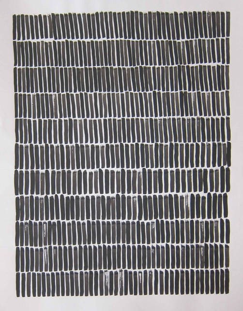, 'Alif,' 2012, Latitude 28
