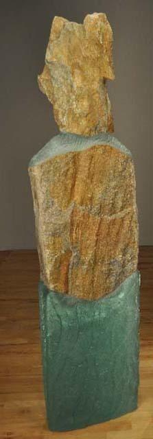 , 'Between Us: Figure 1,' 2011, Contessa Gallery