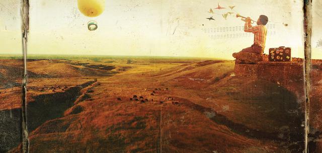 , 'Serie Planet Lovigin,' 2012, °CLAIR Galerie