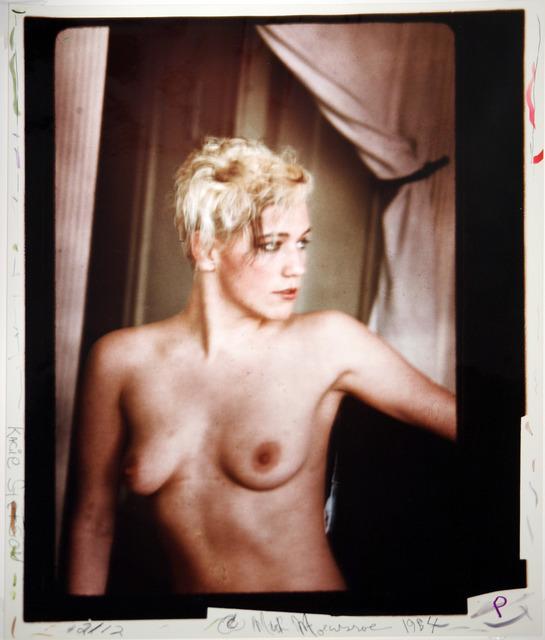, 'Kacie Stetson,' 1984, ClampArt