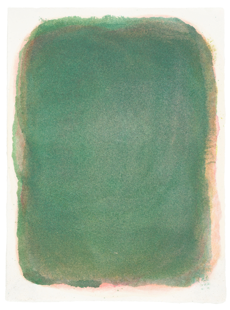 , '»Ohne Titel«,' 1963, Ludorff