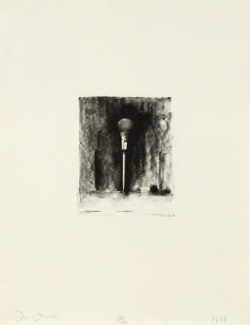, 'Ten Winter Tools (Awl),' 1973, Heather James Fine Art