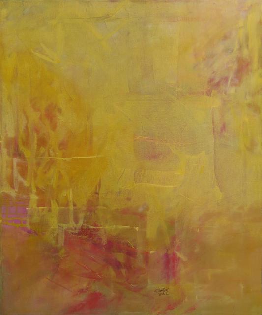 , 'allenthalben #2,' 2012, Phillips Gallery