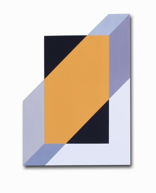 , 'Ventana #3,' 2018, Louis Stern Fine Arts