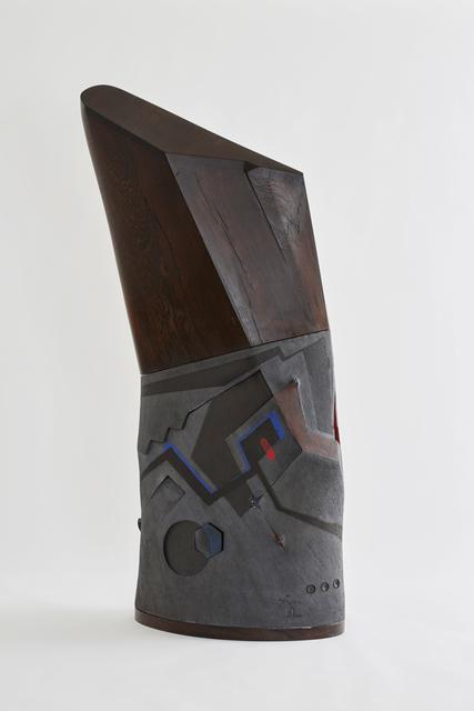 , 'Idladla (Silo),' 2016, Friedman Benda