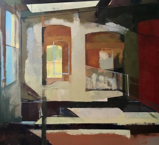 , 'Unit 333,' 2017, Linda Matney Gallery