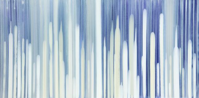 , 'Daitoshi II,' 2018, Christopher Martin Gallery