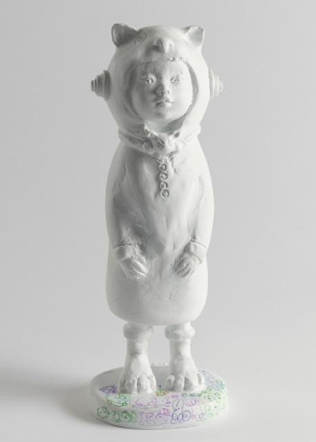 , 'Kiko-chan,' 2015, Onishi Gallery