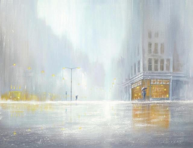 Jeff Rowland, 'Our Favourite Place', 2014, Castle Fine Art