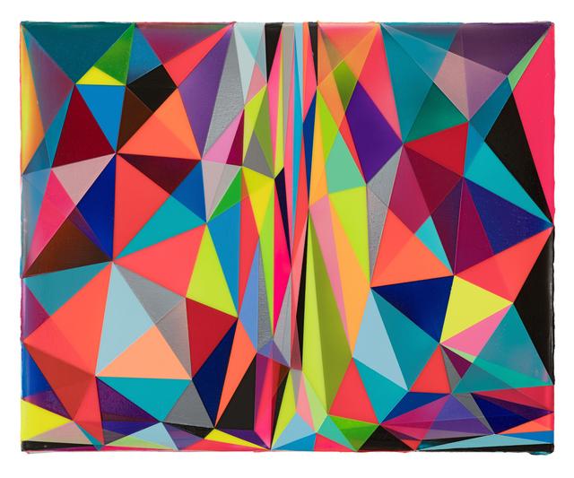 , 'Nest,' 2018, Walter Storms Galerie