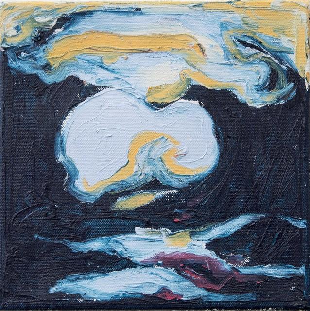 , 'Wolken Staub,' 2015, galerie nichido / nca | nichido contemporary art
