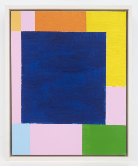 , 'Taxi,' 2017, Elizabeth Harris Gallery