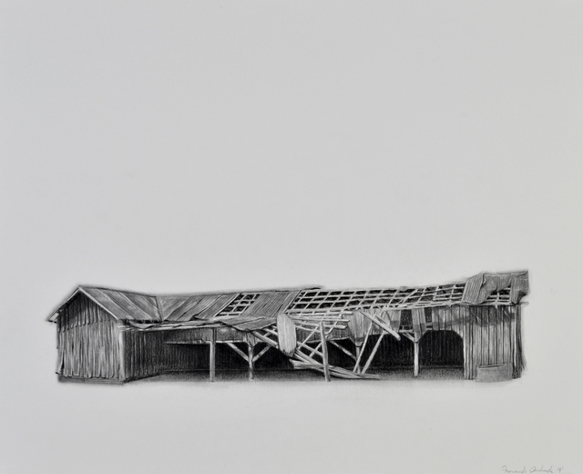 Fernando Andrade, 'Farm Road 1966', 2019, Gerald Peters Contemporary