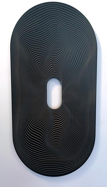 , 'Z,' 2018, Flinders Lane Gallery