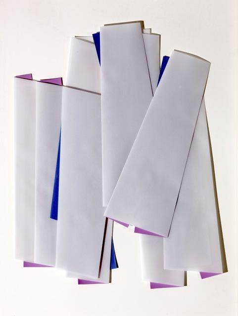 , '9.octubre.2009,' 2009, Aurora Vigil-Escalera Art Gallery