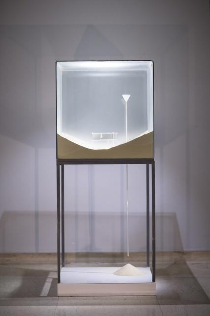, ' God's Choice,' 2014, Leo Gallery