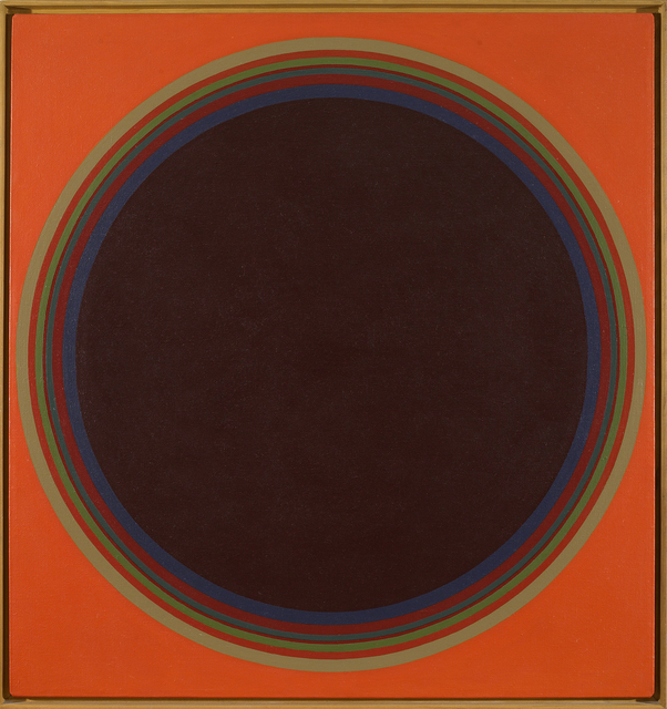 , 'Disc #2,' 1974, Vallarino Fine Art
