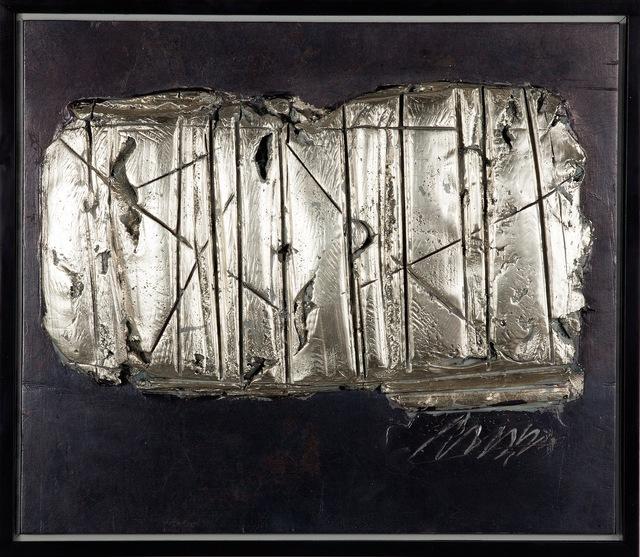 , 'Verdant,' 2015, Callan Contemporary