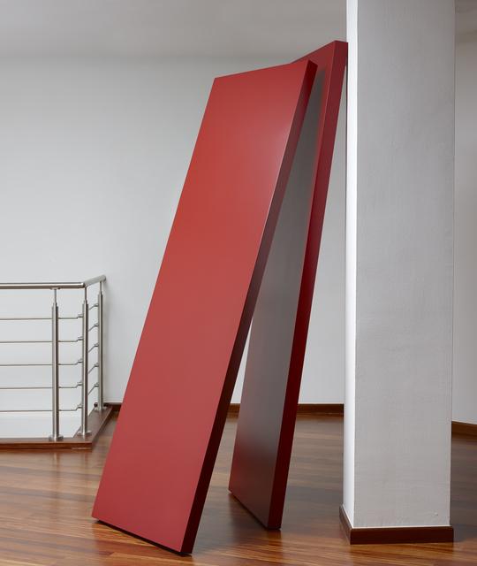 , 'R.18,' 2016, Aurora Vigil-Escalera Art Gallery