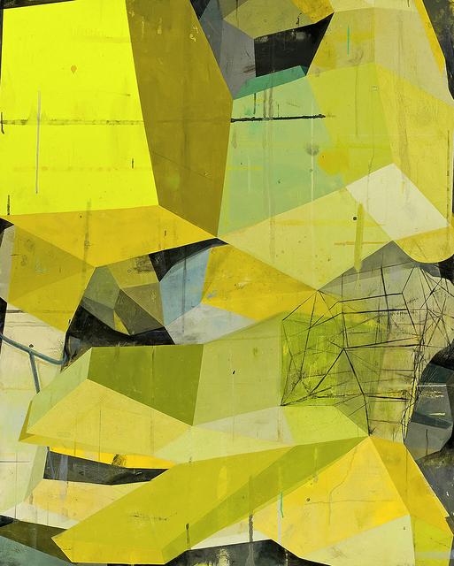 , 'Insofar,' 2012, Kathryn Markel Fine Arts