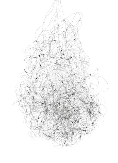 Alan Saret, 'Constellation', 1979-80, Hindman