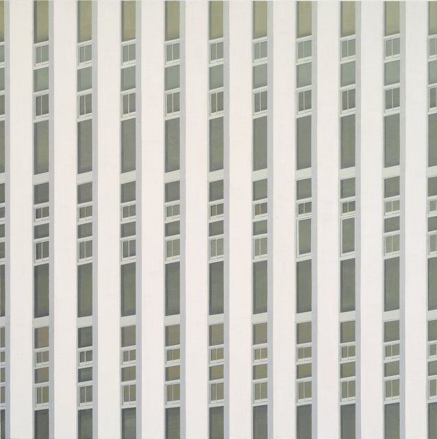 , 'Taekwang building,' 2010, ONE AND J. Gallery