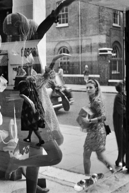 , 'Londres, 25 Juin-4Juillet,' 1967, Michael Hoppen Gallery