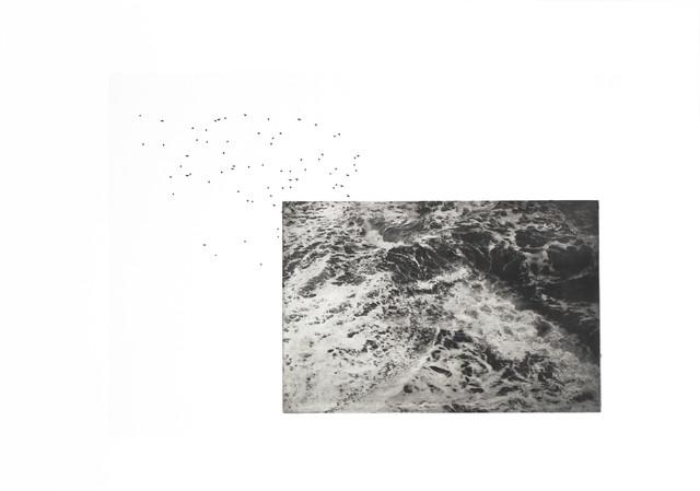 , 'Boundless,' 2014, MATÈRIA