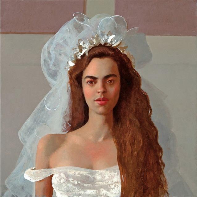 , 'La Pequena Novia,' , Somerville Manning Gallery
