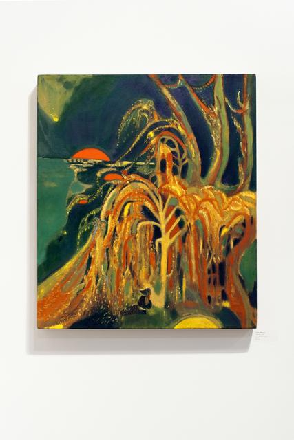Darby Milbrath, 'Dionisio', 2018, Projet Pangée