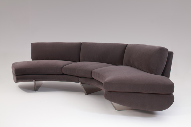 William T. Georgis, 'Whalebone Sofa,' 2014, Maison Gerard