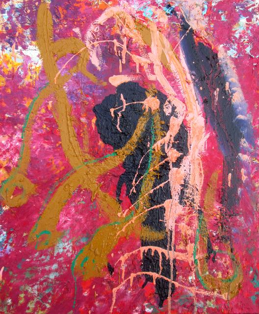 Ben La Rocco, 'The Singing Vagina', 2013, John Davis Gallery