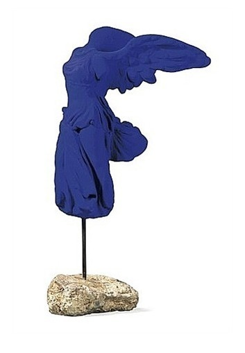 , 'La Victoire de Samothrace,' 1962, David Benrimon Fine Art