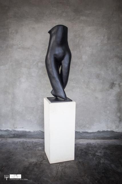 , 'Torso,' 2019, HAD Gallery