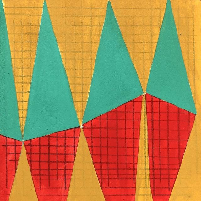 Caryn Azoff, 'S2', 2017, Susan Eley Fine Art