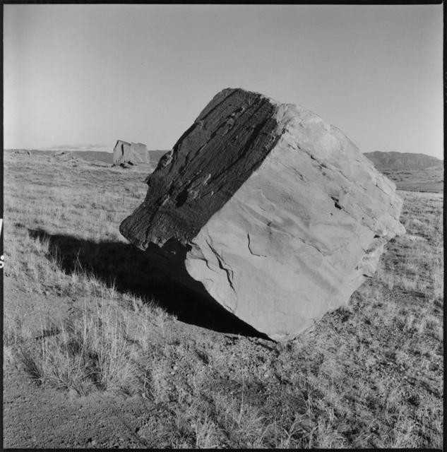 , 'San Luis, New Mexico,' 2014, Etherton Gallery