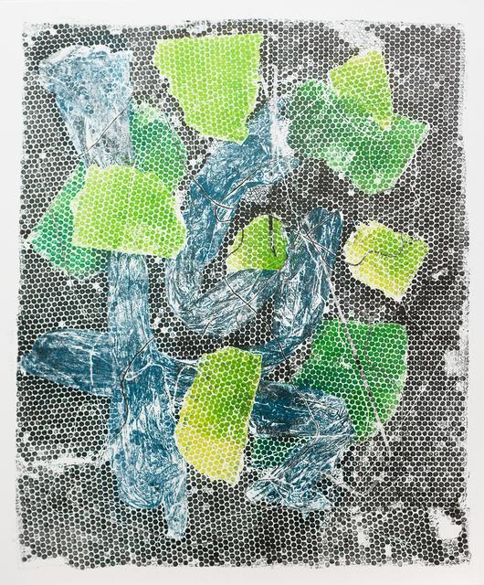 , 'Halcyon,' 2016, Richard Koh Fine Art