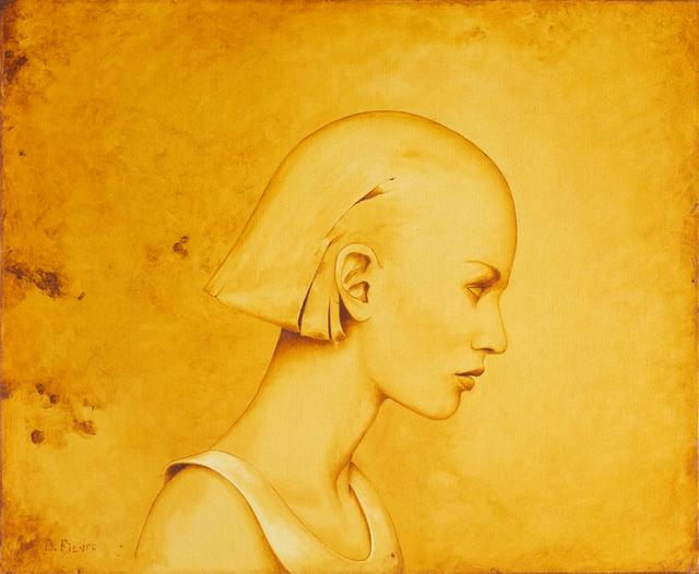, 'Liselotte,' 2015, galerie bruno massa