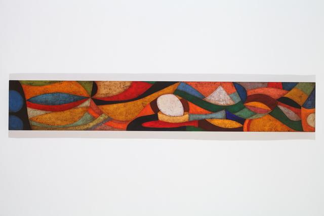 , 'Caravan,' 2018, Patricia Rovzar Gallery