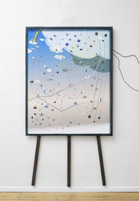 , 'OLPC (One Laptop Per Child) Attack Vector Network Security Didactic, 2015  ,' 2015, Future Gallery
