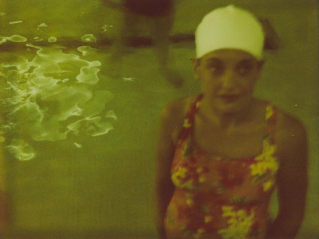 Stefanie Schneider, 'Jean', 2004, Photography, Digital C-Print based on a Polaroid, not mounted, Instantdreams