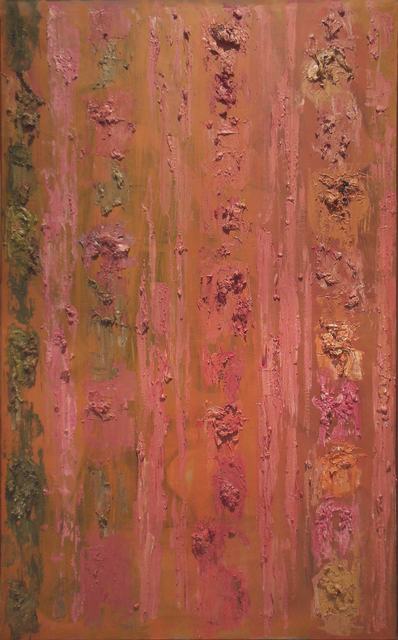 , 'Varied Theme,' 1957, Walter Wickiser Gallery