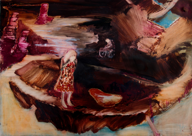 , 'Circle Way,' 2015, Artscape