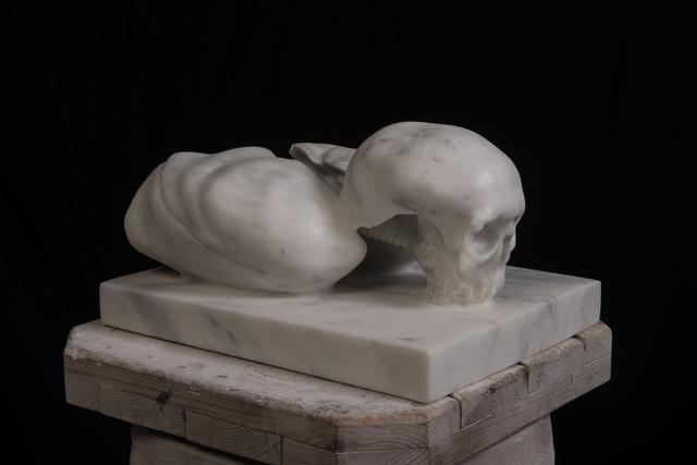 , 'Santo Spirito,' 2016, Hans Alf Gallery