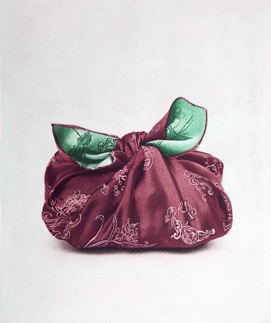 , 'Bjagi-001,' 2004, Gallery Now