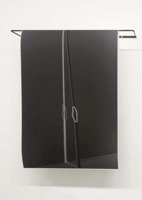 , 'Fold/Unfold #1,' 2014, SpazioA