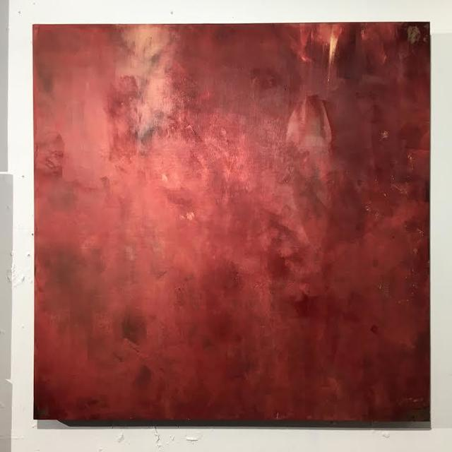 , 'Burnt out,' 2020, SHIM Art Network
